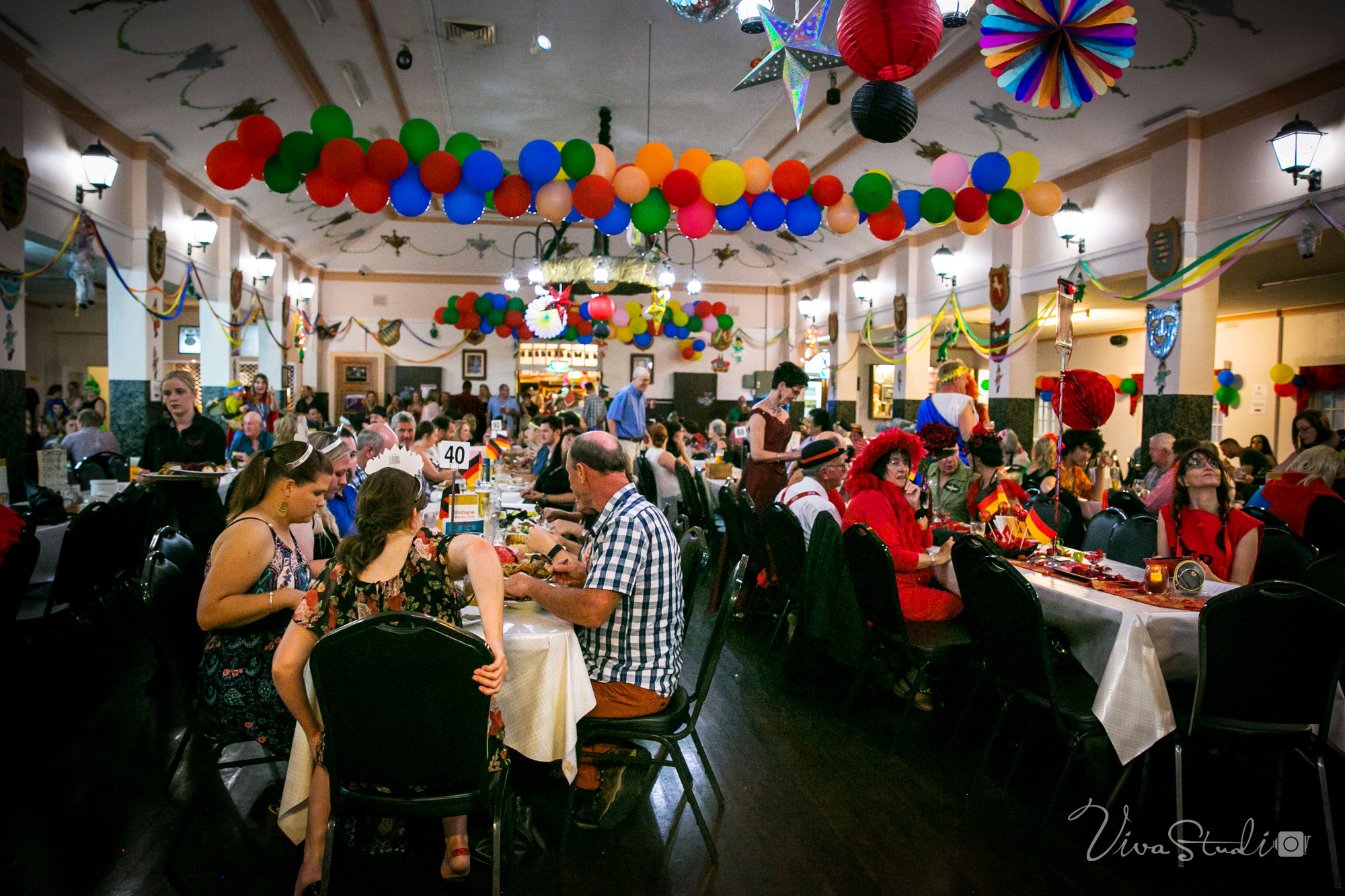 VivaStudio_Design_Photograpphy_Brisbane_German_Club_Stammtisch_Karneval0095