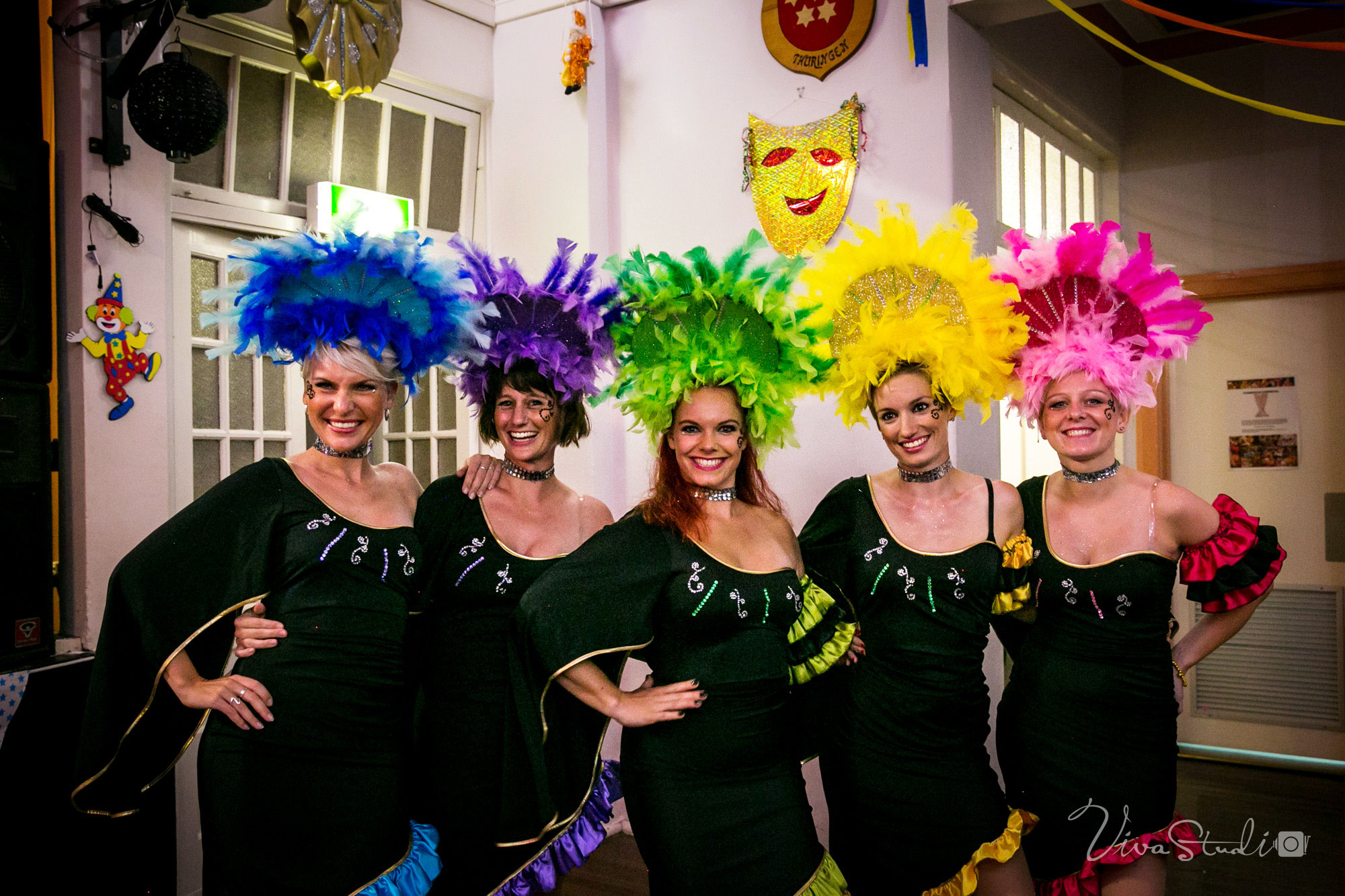 VivaStudio_Design_Photograpphy_Brisbane_German_Club_Stammtisch_Karneval0190