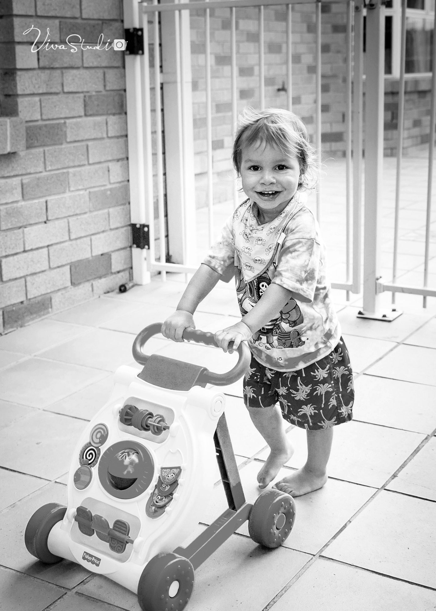 VivaStudio_Design_Photograpphy_Brisbane_Baby_Sidney_1st_Birthday_Party0235-bw